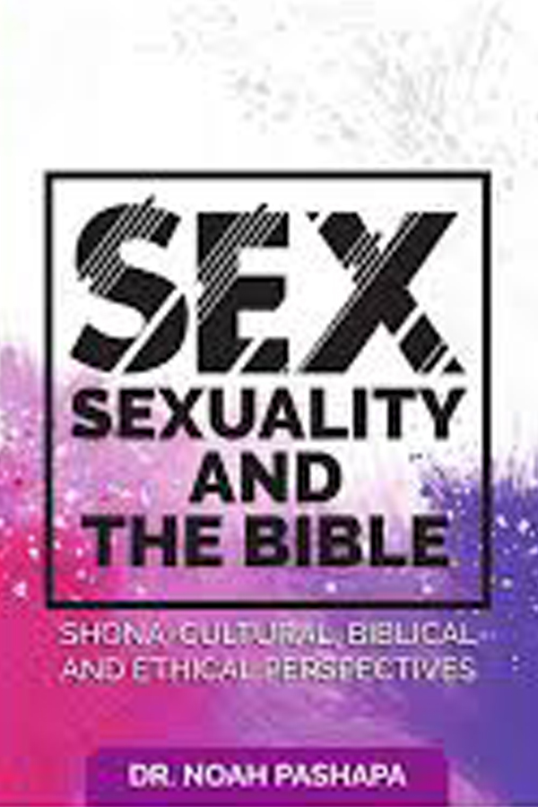 Sex and Sexuality and the Bible